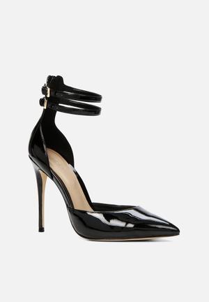 ALDO Marlylee Heels Black