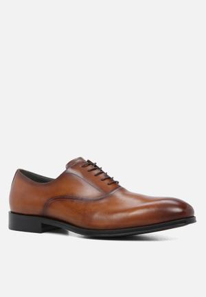 ALDO Troiwet Formal Shoes Tan