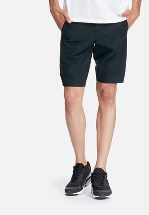 Nike Bond Shorts Black