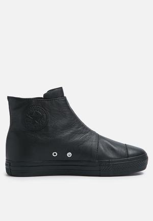 Converse Chuck Taylor All Star HI Sneakers Black / Black