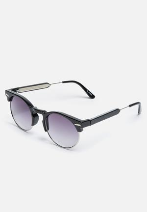 Spitfire Chill Wave Eyewear Black