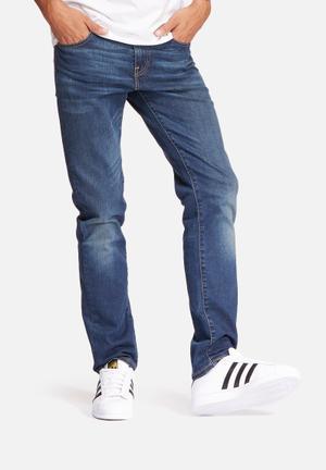 Levi's® 511 Slim Fit Jeans Dark Blue