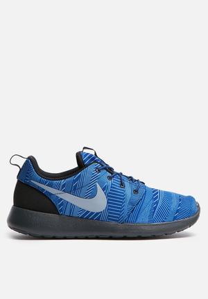 Nike Roshe One Sneakers Blues