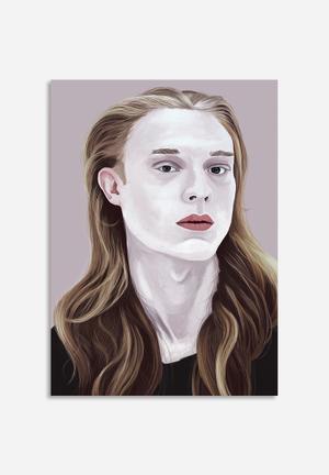Stacey Knipe Samael Art