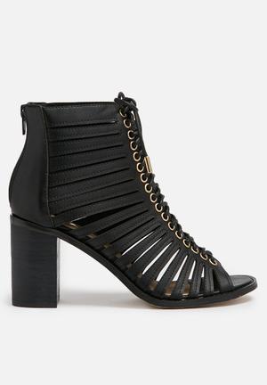Billini Franz Heels Black