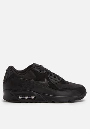Nike Air Max 90 Essential Sneakers Black / Black