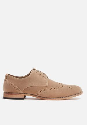 Charles Southwell Giovanni Formal Shoes Beige