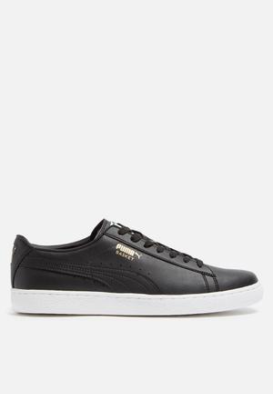 PUMA Puma Basket SL II DP Sneakers Black / White