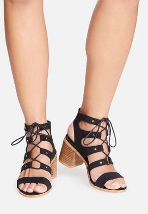 Billini Winona Heels Black