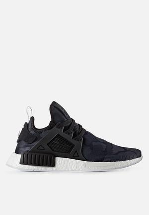 Adidas Originals NMD_XR1 Sneakers Core Black / Ftw White 'Duck Camo'