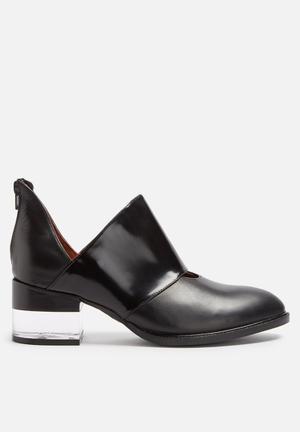 Jeffrey Campbell Legato Heels Black