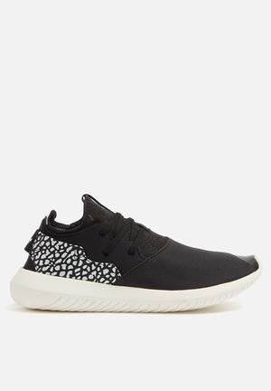 Adidas Originals Tubular Entrap Sneakers Black/white Snake