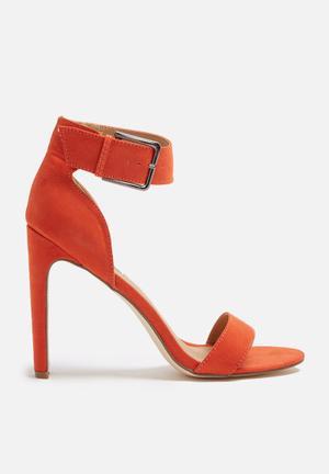 Madison® Nadya Heels Orange