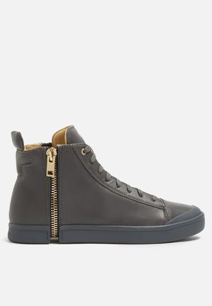 Diesel  S-Nentish Sneakers Grey