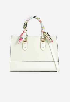 ALDO Toypoddle Bags & Purses Light Green