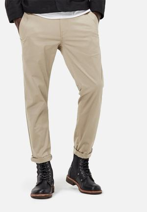 G-Star RAW Bronson Slim Chino Beige
