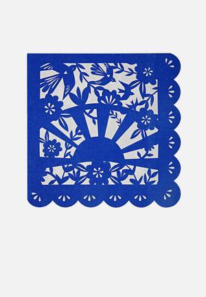 Meri Meri Fiesta Napkins Partyware Paper