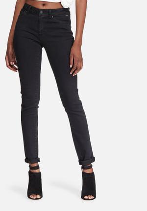 Vero Moda Seven Bart Jeans Black