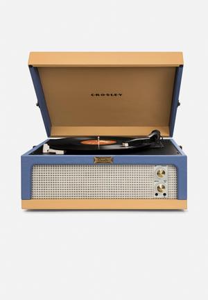 Crosley Dansette Junior Portable Turntable Audio