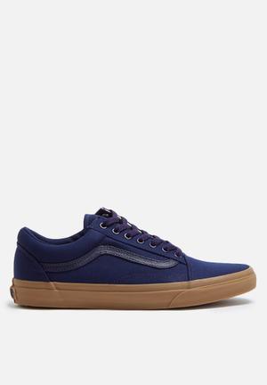 Vans Old Skool Sneakers Eclipse / Light Gum