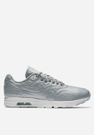 Nike W Air Max 1 Ultra PRM JCRD Sneakers Metallic Silver / Summit White