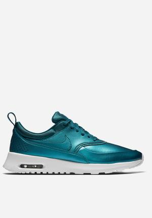 Nike W Air Max Thea SE Sneakers  Seaspray Metallic