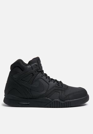 Nike Nike Air Tech Challenge II HI Sneakers Black / Black