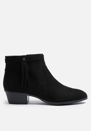 ONLY Bree Bootie  Black