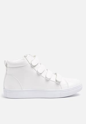 ONLY Sadie Sneaker White