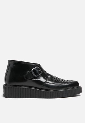 Diesel  D-Khiris Boots Black