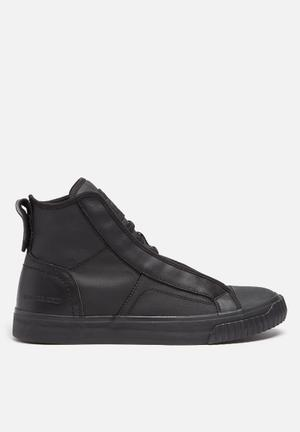 G-Star RAW Scuba Sneakers Black