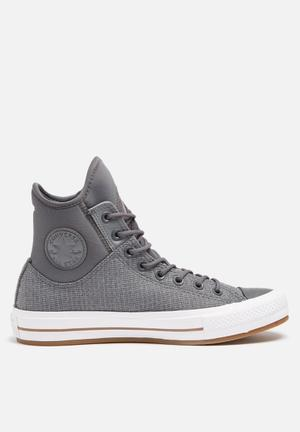 Converse Chuck Taylor All Star MA-2 Zip HI Sneakers Thunder / White / Gum