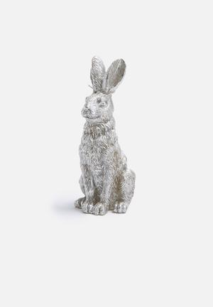 Sarah Jane Rabbit Candle Accessories Candle Wax