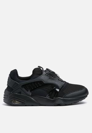 PUMA Puma Disc Blaze CT Sneakers Black