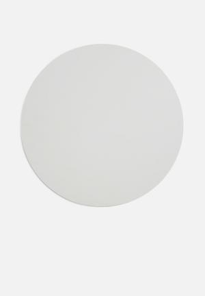 NAGA Magnetic Circle Board Gifting & Stationery Mirror