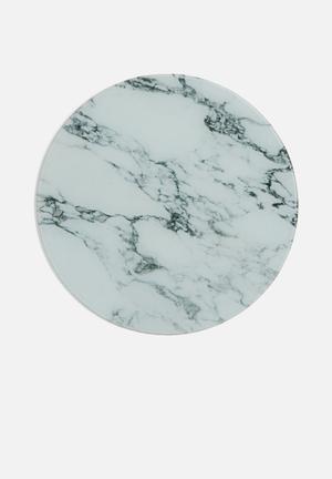 NAGA Magnetic Circle Board Gifting & Stationery Marble