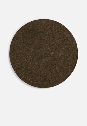 NAGA Cork Circle Pin Board Gifting & Stationery Cork