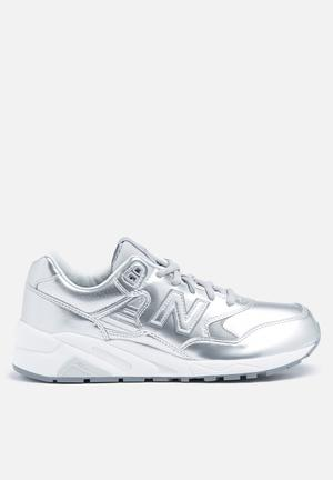 New Balance  WR580MS Sneakers  Frozen Metallic - Silver