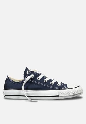 Converse Chuck Taylor All Star Sneakers Navy