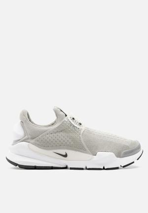 Nike Sock Dart Sneakers Medium Grey / Black / White