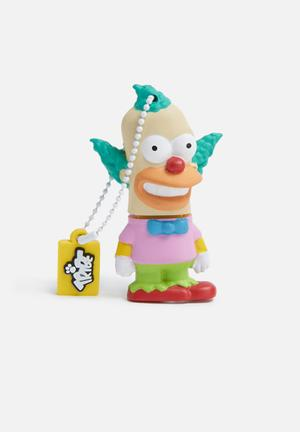 Tribe Krusty USB 8G