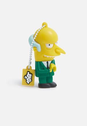 Tribe Mr. Burns USB 8G