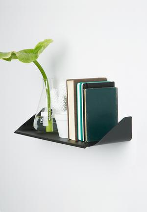 Smart Shelf Sleek Shelf Steel