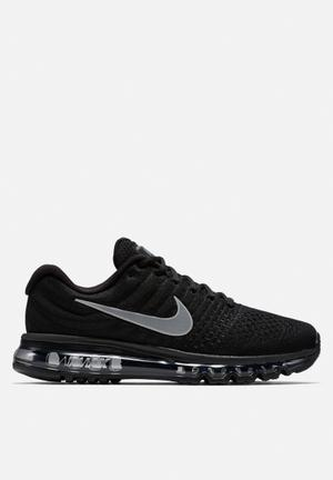 Nike Nike Air Max 2017 Sneakers Black / White / Anthracite