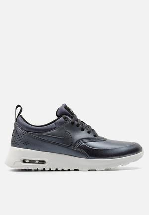 Nike W Air Max Thea SE Sneakers Black Metallic