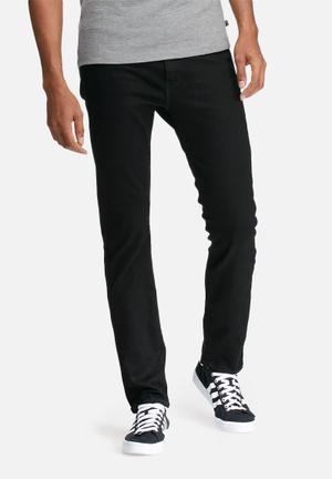 Levi's® 510 Skinny Jeans Jet Black