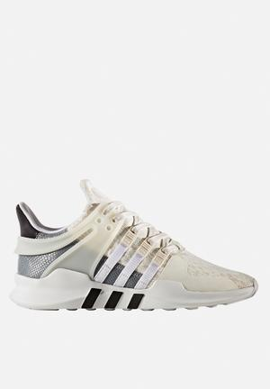 Adidas Originals EQT Support ADV Sneakers Clear Brown / Ftwr White / Grey