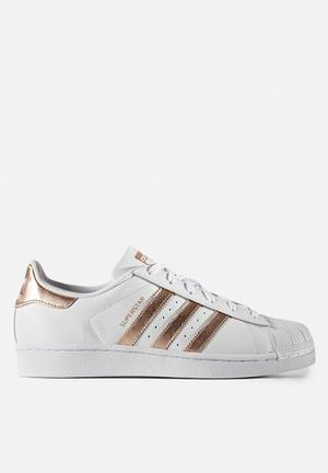 Adidas Originals Superstar Sneakers White / Supplier Colour