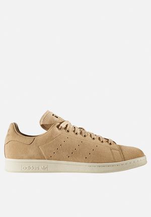 Adidas Originals Stan Smith Sneakers Khaki / Off White