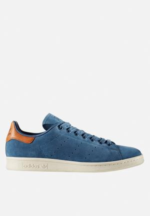 Adidas Originals Stan Smith Sneakers Core Blue / Off White